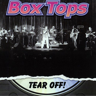box 5 - Interview - Bill Cunningham of The Box Tops