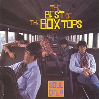 box 6 - Interview - Bill Cunningham of The Box Tops