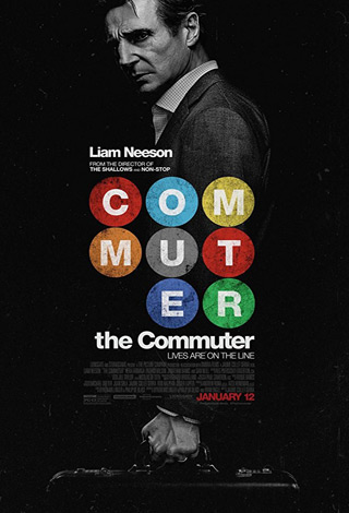 commuter - Interview - Jeremy Dyson & Andy Nyman Talk Ghost Stories