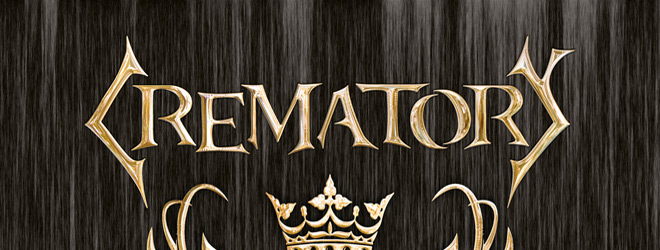 crematory slide - Crematory - Oblivion (Album Review)