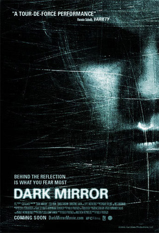 dark mirror - Interview - Christine Lakin