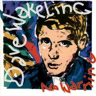 dave - Interview - Dave Wakeling of The English Beat