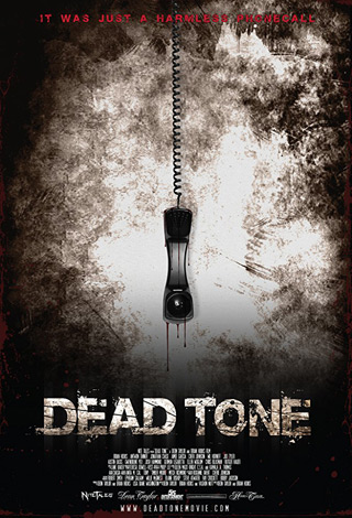 dead tone - Interview - Deon Taylor