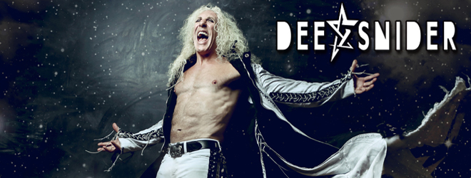 dee interview slide - Interview - Dee Snider