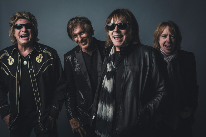 dokken - Interview - Jeff Pilson Talks Dokken, Foreigner, & Life in Rock-n-Roll