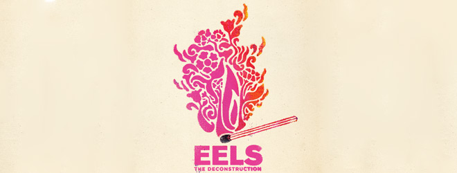 eels slide - EELS - The Destruction (Album Review)