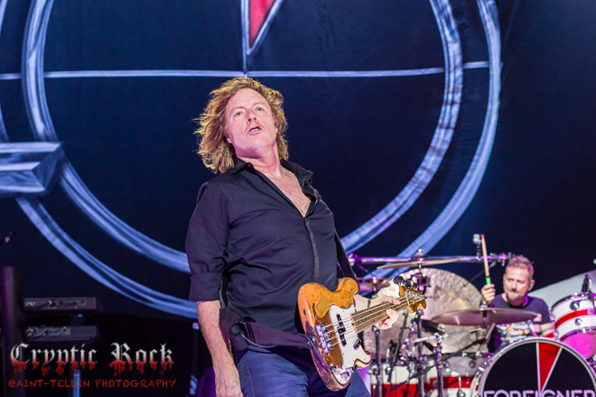 foregner 0117 - Interview - Jeff Pilson Talks Dokken, Foreigner, & Life in Rock-n-Roll