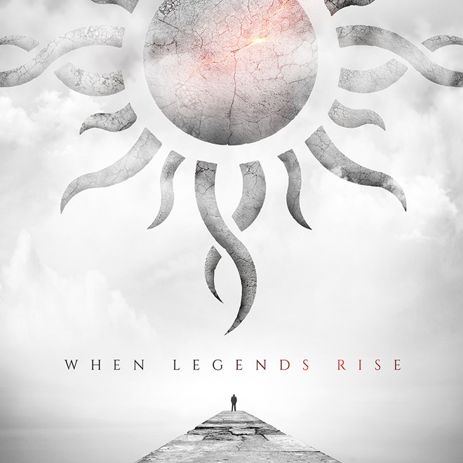 godsmack when legends rise - Godsmack - When Legends Rise (Album Review)
