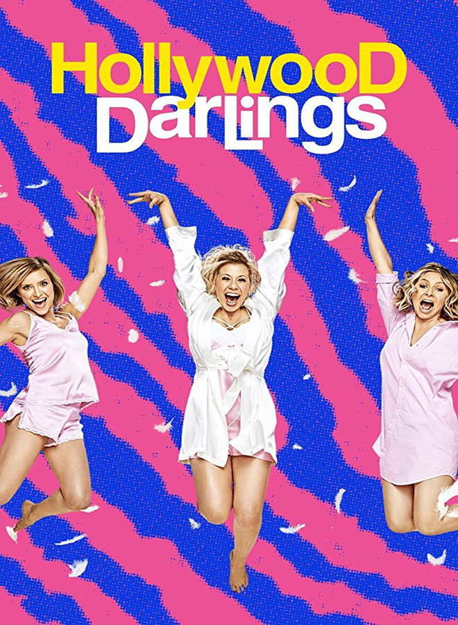 hollywood darlings - Interview - Christine Lakin