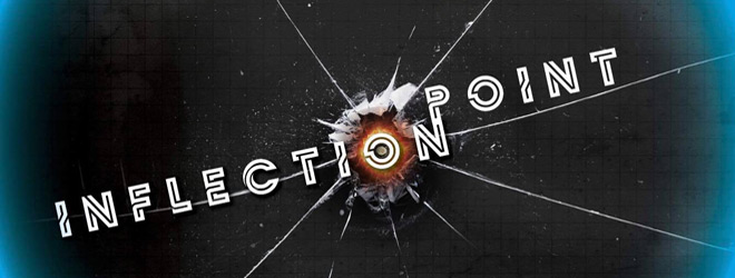 inflection point slide - Developing Artist Showcase - Inflection Point