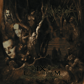 ix equilibrium - Interview - Ihsahn Talks 'Amr