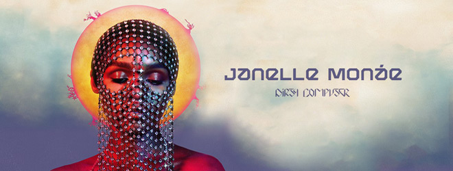 janelle feature slide - Janelle Monáe - Dirty Computer (Album Review)