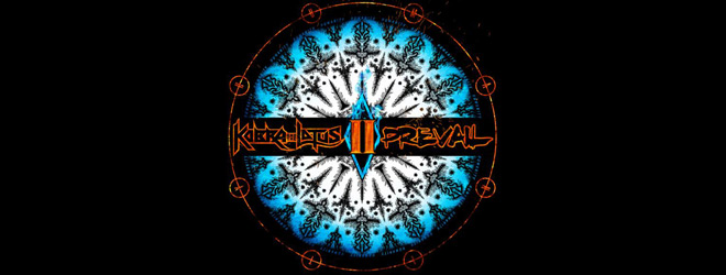 kobra slide - Kobra and the Lotus - Prevail II (Album Review)