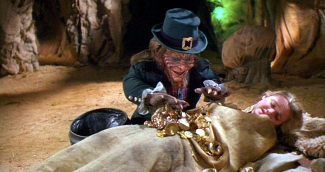 lep 2 2 - This Week In Horror Movie History - Leprechaun 2 (1994)