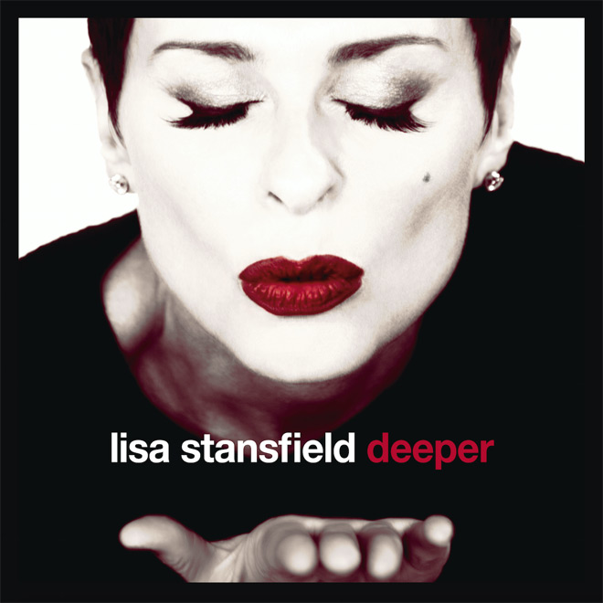 lisa - Interview - Lisa Stansfield