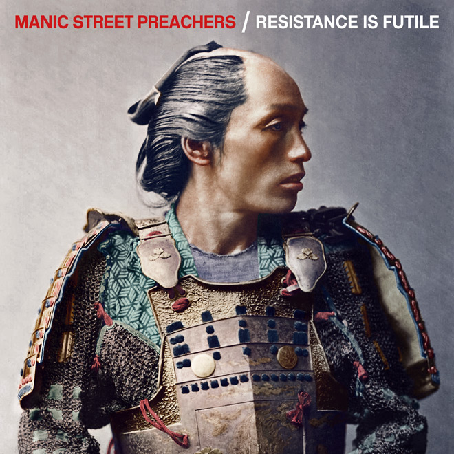manic album - Manic Street Preachers - Resistance is Futile (Album Review)