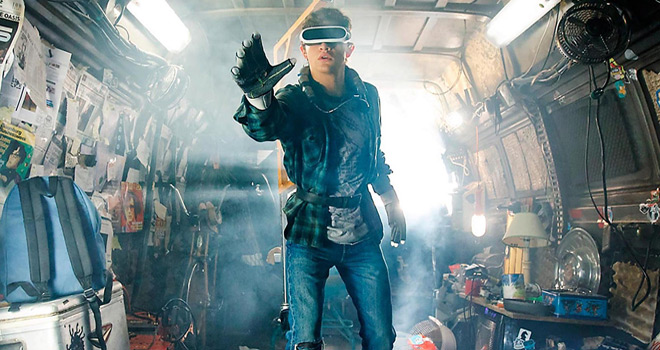 ready 1 - Ready Player One (Movie Review)