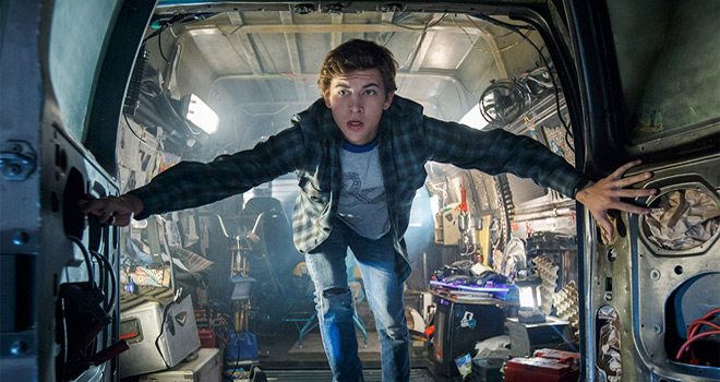 ready player one 4 - Ready Player One (Movie Review)