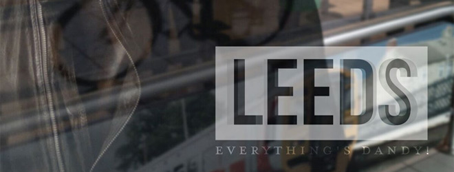 royston langdon slide - LEEDS - Everything's Dandy (Album Review)