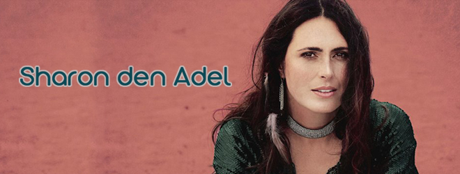 sharon interview - Interview - Sharon den Adel Talks Rediscovery, My Indigo, & Within Temptation