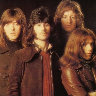 straight up - Interview - Joey Molland of Badfinger