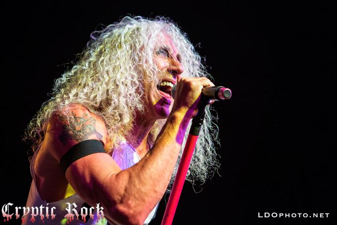 twisted sister 13 - Interview - Dee Snider