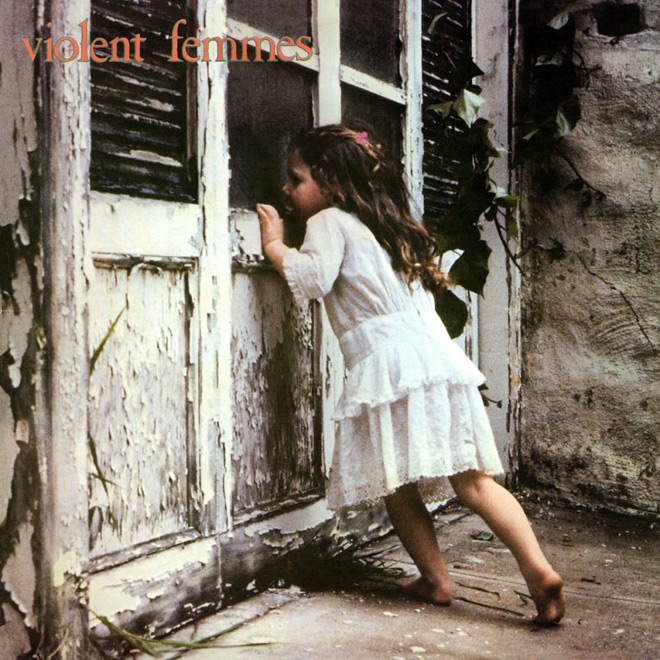 violent femmes debut album - Violent Femmes' Debut Album Turns 35