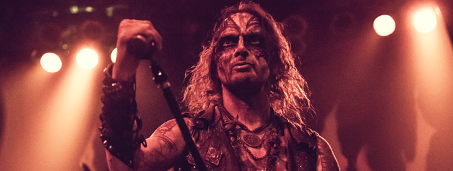 watan 2018 live slide 2 - Watain Darken Gramercy Theatre, NYC 3-31-18 w/ Deströyer 666 & T.O.M.B.