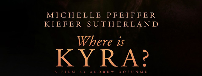 where is kyra slide - Where Is Kyra? (Movie Review)