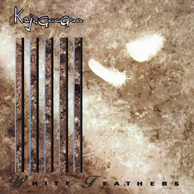 white feathers - Kajagoogoo - White Feathers 35 Years Later