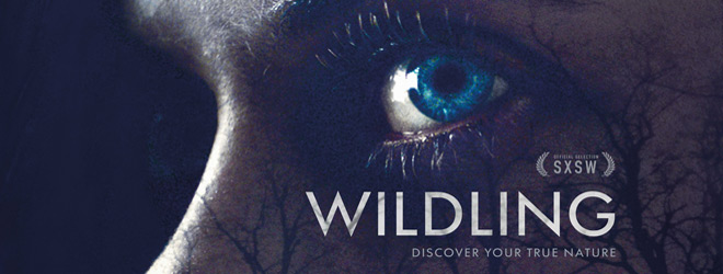 wilding slide - Wildling (Movie Review)