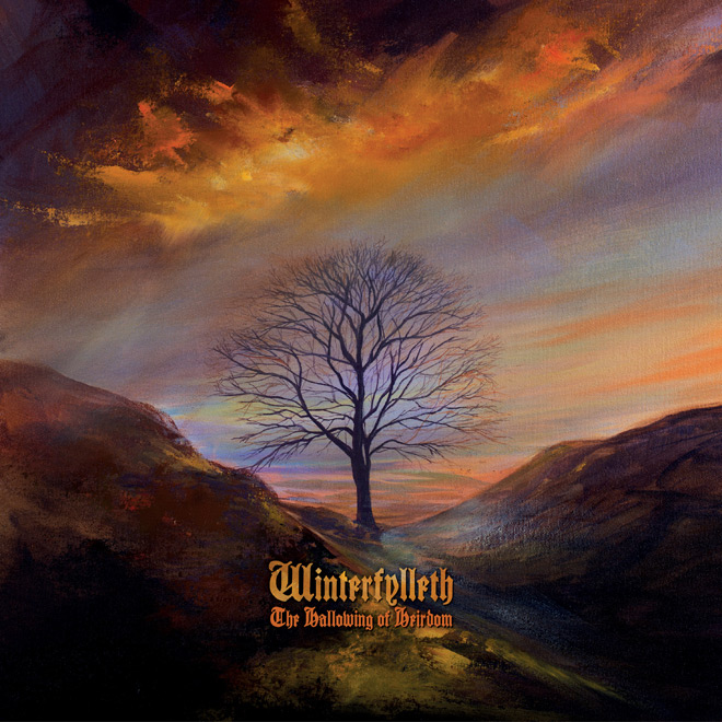 winter 2018 - Winterfylleth - The Hallowing Of Heirdom (Album Review)