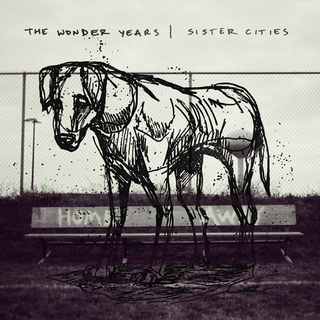 wonder - The Wonder Years - Sister Cities (Album Review)