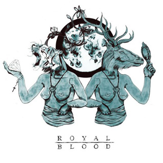 17520 out of the black - Interview - Ben Thatcher of Royal Blood