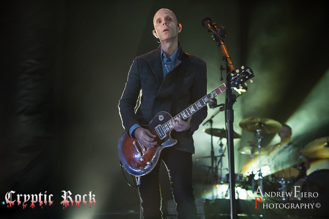 A Perfect Circle 5 5 17 7 of 20 - Interview - Billy Howerdel of A Perfect Circle