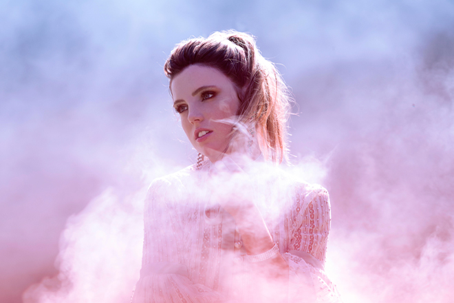 Echosmith ReneRadka1 - Interview - Sydney Sierota of Echosmith