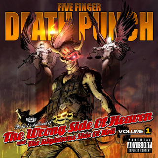 FFDP Heaven And Hell - Interview - Zoltan Bathory of Five Finger Death Punch
