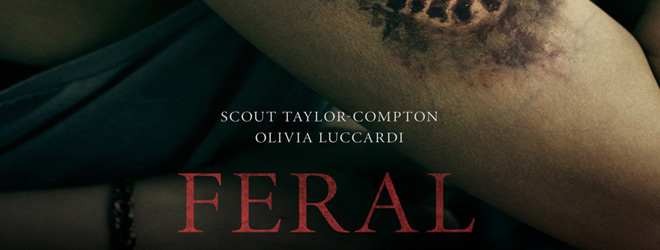 Feral slide - Feral (Movie Review)
