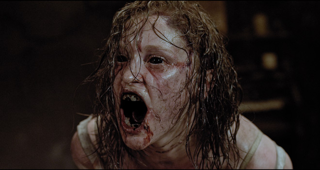 PossessionExperiment 1 - The Possession Experiment (Movie Review)