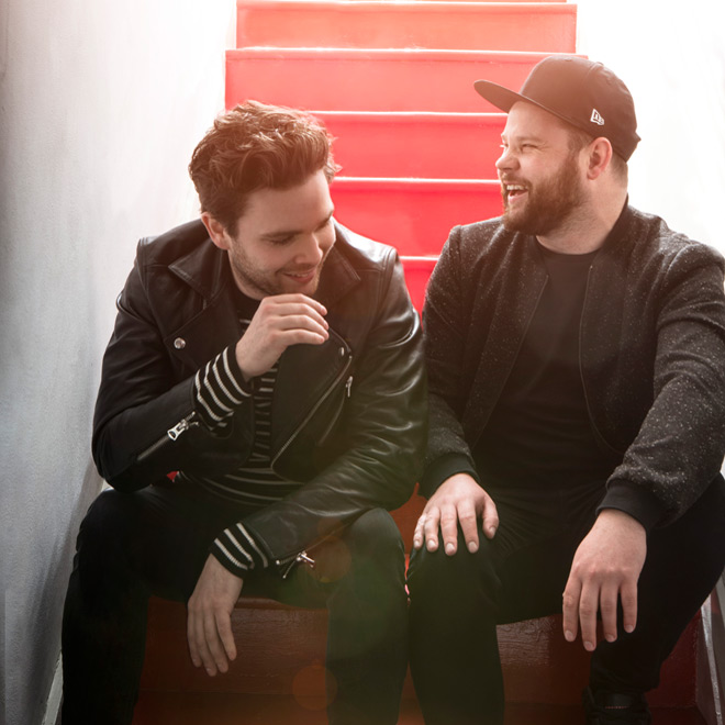 RB Photo 2 2017 PEROU - Interview - Ben Thatcher of Royal Blood