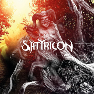 Satyr 2 - Interview - Frost of Satyricon