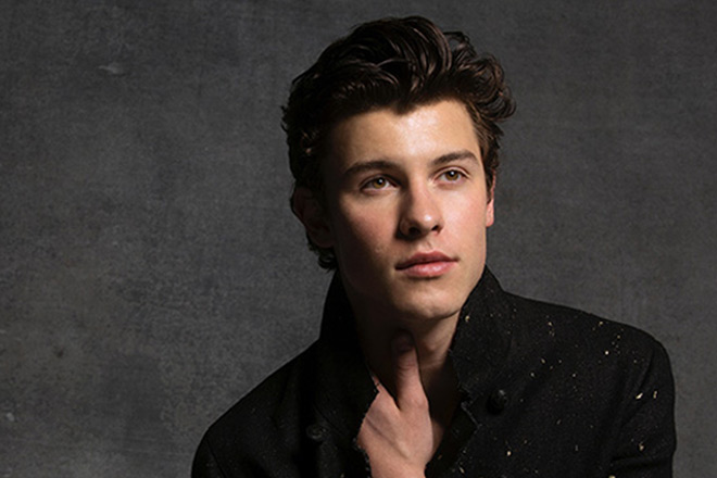 Shawn Mendes main - Shawn Mendes - Shawn Mendes (Album Review)