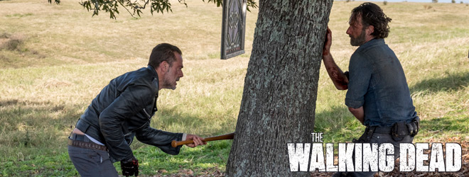 TWD 816 slide - The Walking Dead - Wrath (Season 8/ Episode 16 Review)