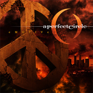 a perfect 4 - Interview - Billy Howerdel of A Perfect Circle