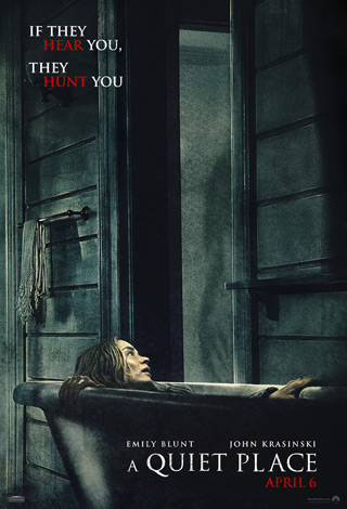a quiet place poster mini - Interview - Tim Wheeler of Ash