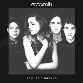 acoustic - Interview - Sydney Sierota of Echosmith