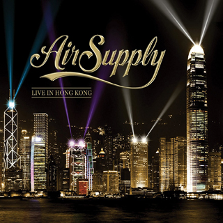 air supply hong kong - Interview - Graham Russell of Air Supply