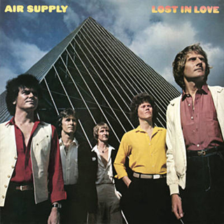 air supply lost - Interview - Graham Russell of Air Supply