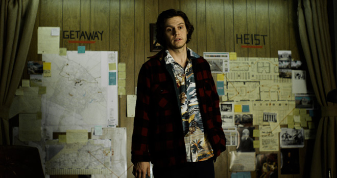 american 1 - American Animals (Movie Review)