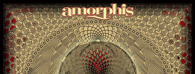 amorphis 2018 slide - Amorphis - Queen of Time (Album Review)